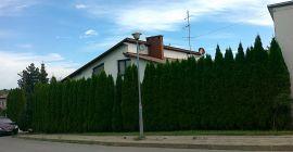 Sprzedam dom przy ul.Bohaterów Westerplatte w Łańcucie.