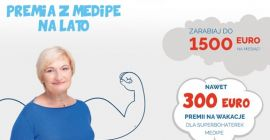 Pracuj jako opiekunka osób starszych w Niemczech i zarabiaj do 1500 euro miesięcznie , dodatkowe 300