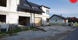 Dom w zabudowie bliźniaczej Rzeszów Baranówka 142m2  4,25a
