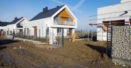 Dom wolnostojący Rzeszów Budziwój 198,84m2  9,12a