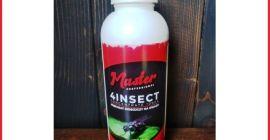 Opryski na muchy komary
