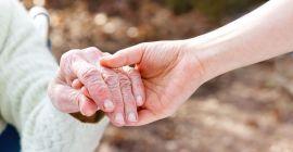 Opiekunka osób starszych w Niemczech