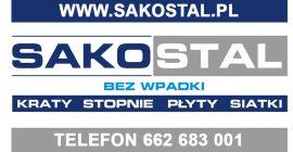 kraty pomostowe Mostostal, kraty Wema Rzeszów