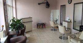 Lokal pod gabinet fryzjerski
