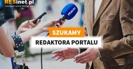 PRACA: Redaktor / redaktorka portalu informacyjnego